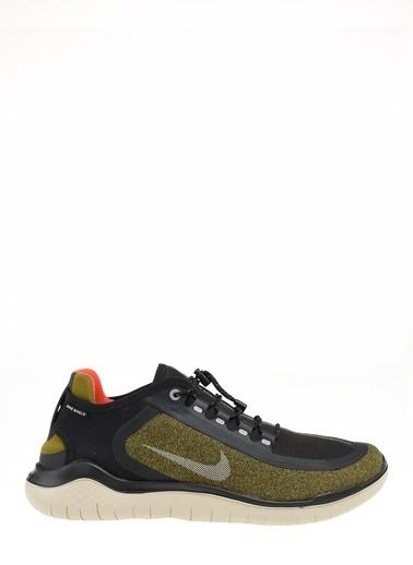 Nike Free Rn 2018 Shield Yeşil